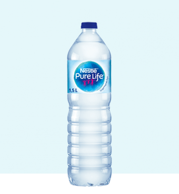 1.50 LT Nestle Pure Life 6 Lı