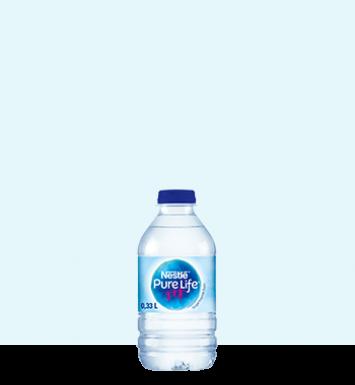 0.33 LT Nestle Pure Life 12 li