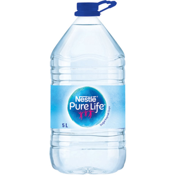5 LT Nestle Pure Life (2'li)
