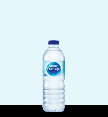 0.50 LT Nestle Pure Life 12 Li