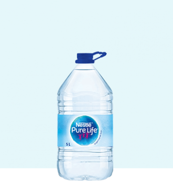 5 LT Nestle Pure Life 2 Lİ